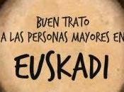 Buen Trato personas mayores Euskadi