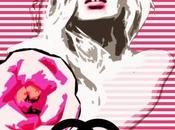 Celebs' posters: Georgia Jagger