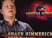 Amenazan Twitter productor Mortal Kombat