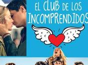 Cinta #ElClubDeLosIncomprendidos sido bien recibida fans libros