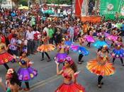 Realizado Carnaval Barriga Verde Juan.