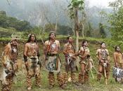 Gran celebraciòn Primer Festival Comunidades Pueblos Indígenas