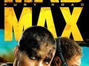 "Nuevo cartel ""mad max: furia carretera"""