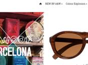 Gafas fashion&eco Ribot Sunglasses