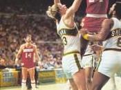 Basketball Legends Moses Malone