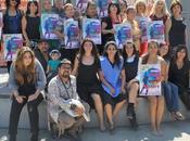 Grito Mujer 2015 Santiago, Chile