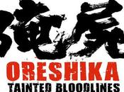 Disponible demo Oreshika Tainted Bloodlines