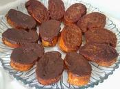 Torrijas chocolate