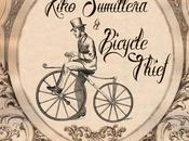 Kiko Sumillera Bicycle Thief juntos Fotomatón mano Notedetengas magazine.