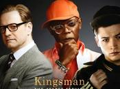 Kingsman: Servicio Secreto, hermano cachondo James Bond [Cine]
