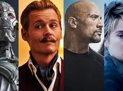 Películas estreno para abril 2015