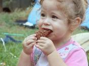 Fibra prebiótica para regular apetito niños
