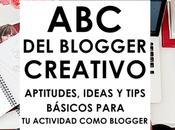 blogger creativo