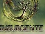 Crítica literaria nº36: Insurgente (Divergente