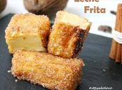 Leche frita (TMX)