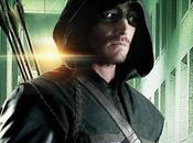 Stephen Amell, protagonista Arrow, será Casey Jones secuela Tortugas Ninja