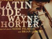 Conrad Herwig Latin Side Wayne Shorter