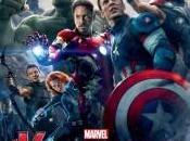 nuevos anuncios para televisión Vengadores: Ultrón