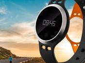 Wearables: Sportband Fit. Ligera completa