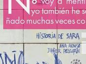 Historia Sara Alonso Javier Pelegrín
