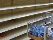 Causas Desabastecimiento Venezuela