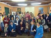 Grito Mujer 2015 Cajamarca, Perú