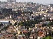 Calles Nazaret. Israel