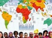 Cuáles Países Población Mundo?