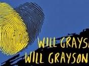 Will Grayson, John Green David Levithan