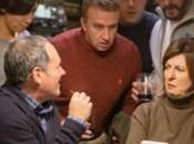 'Allí abajo', comedia revelación temporada