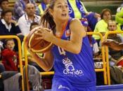 Leonor Rodríguez, oportunidad
