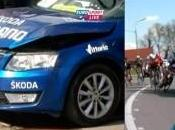 Kristoff sobrevive Shimano gana Tour Flandes