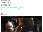 Goro destruye, trailer oficial para Mortal Kombat