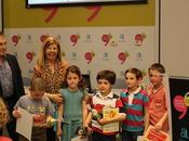 Entrega premios Pequeñas Letras