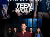 Reseña- Teen wolf (serie)