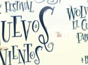 Noche folk festival nuevos vientos