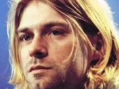años Kurt Cobain.