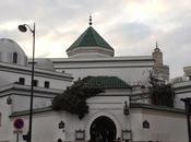 Gran Mezquita Paris.