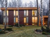 Casa Moderna Moscu