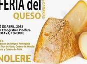 Feria Queso Canarias