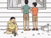 Reseña: 'Los amigos' Kazumi Yumoto