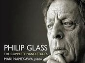 Philip Glass Complete Piano Etudes (2014)