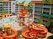 Buscan desarrollar Hotel Nickelodeon