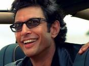 Posible Cameo Jeff Goldblum Jurassic World