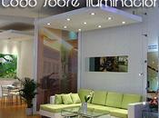 Informe: Iluminación ambientes