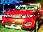 revolucionario diseño Land Rover Discovery Sport