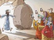 religión, postureo humor post Semana Santa.