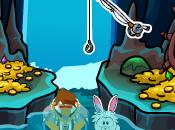 Nuevo Pin: Caña Pescar, Club Penguin Abril 2015