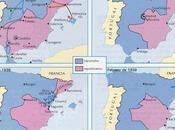 14.4 guerra civil: sublevación militar estallido guerra. desarrollo conflicto: etapas evolución zonas.