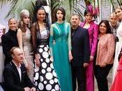 Presentados diseñadores tomarán parte Pasarela Larios Málaga Fashion Week